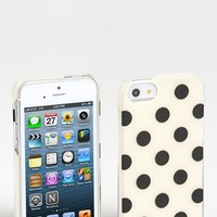 kate spade new york 'la pavillion - jewels' iPhone 5 & 5s case