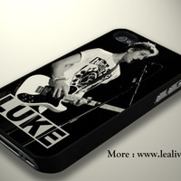 Luke Hemmings Coolest Phone Case Back Cover for iPhone, iPod and Samsung Galaxy | Lealiveus.com
