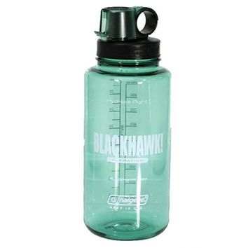 Blackhawk Nalgene 32 oz. Water Bottle Green