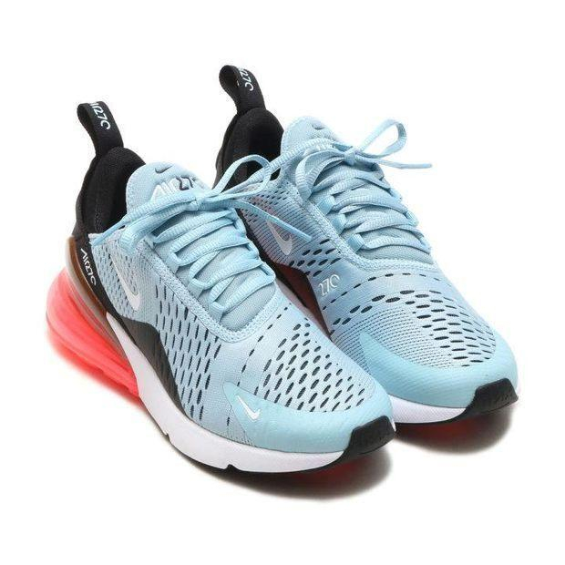 e9d7fcc19463 Nike Air Max 270 men and women The air from Simpleclothesv