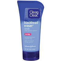 Clean & Clear Blackhead Clearing Scrub Ulta.com - Cosmetics, Fragrance, Salon and Beauty Gifts