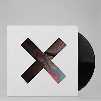 The xx - Coexist LP + MP3