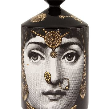 Fornasetti 'l'eclaireuse' Scented Wax Candle - L'eclaireur - Farfetch.com