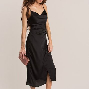 Maddy Slip Dress