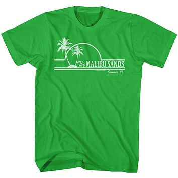 Saved By The Bell Malibu Sands 1991 T-Shirt