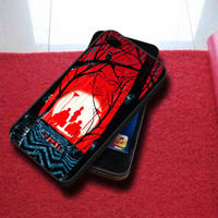 Welcome To Twin Peaks iPhone 5/5S/5C/4/4S, Samsung Galaxy S3/S4/S5, iPod Touch 4/5, htc One X/x+/S