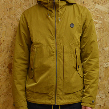 Pretty Green Radway Hooded Jacket - Eighty Eight Store
