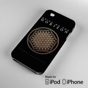 gold symbol image iPhone 4 4S 5 5S 5C 6, iPod Touch 4 5 Cases