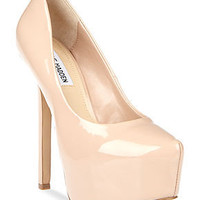 Steve Madden Women's Shoes, Dejavu Platform Pumps - Shoes - Macy's