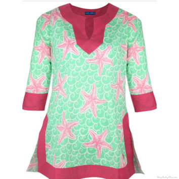 Simply Southern Tunic Star