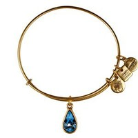 Living Water Bangle - Alex and Ani