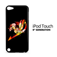 Fairy Tail Logo iPod Touch 5 Case
