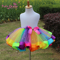 kids girl tutu dress