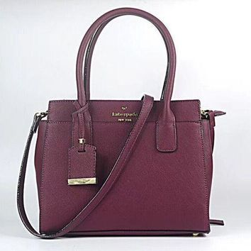 kate spade new york Cameron Street Candace Satchel Bag One-nice™