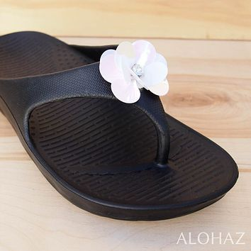 black flip™ rockstar - pali hawaii sandals