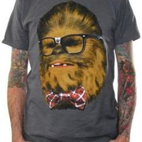 ROCKWORLDEAST - Star Wars, T-Shirt, Class Wookie
