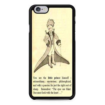 The Little Prince iPhone 6/6S Case