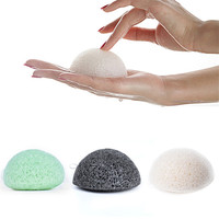 Face Cleaning Sponge