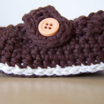 baby boy crochet booties, baby boy shoes, newborn boy clothes, baby shower gift