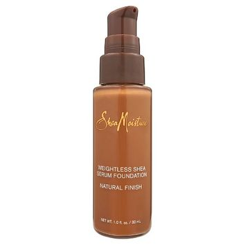 SheaMoisture Weightless Shea Serum Foundation - ... : Target