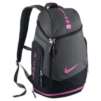 Nike Hoops Elite Max Air Team Backpack (Grey)