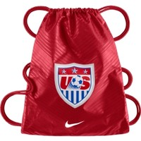 Nike USA 2014 World Cup Red Gym Sack
