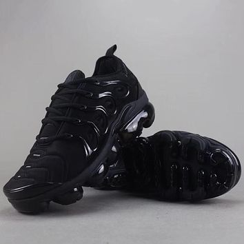 Trendsetter Nike Air Vapormax Plus Women Men Fashion Casual Snea b810eb6eb