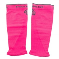 Shock Doctor RE+ Ventilation Recovery Compression Calf Sleeves