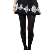GORGEOUS FLARE SKIRTS