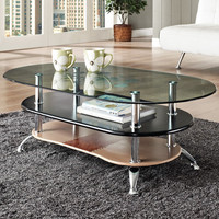 Walmart: Modway Absolute Coffee Table