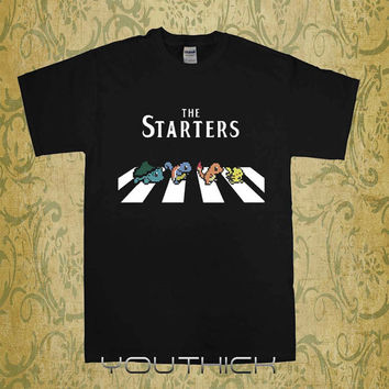 The Starters, Personalizad The Starters Tshirt kids, The Starters tshirt, The Starters kids clothes, funny kids tshirt
