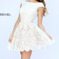 Sherri Hill 32257 Dress
