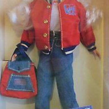 Mattel Barbie 1995 Arizona Jean Company Exclusive Barbie Doll-Brand new in Box!
