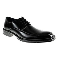 Delli Aldo Men's 16011 Classic Lace Up Oxford Shoes