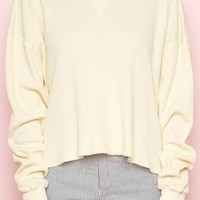 Laila Thermal Top