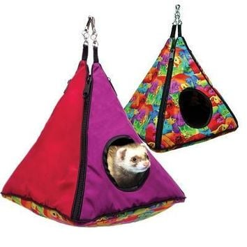 Super Sleeper Sleep-E-Tent