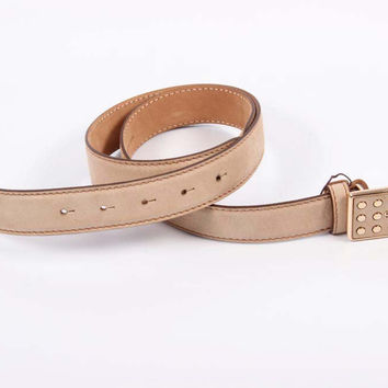Tod's womens belt WCPF00100NKLC210