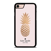 PINEAPPLE KATE SPADE iPhone 8 Case