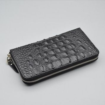 etn bag 010416 best seller women men clutch male long design zipper purse wallet