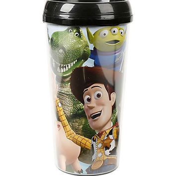Disney Toy Story Characters Travel Cup