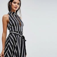 Finders Carlos Dress at asos.com