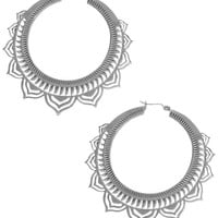 Kali Earrings [B]