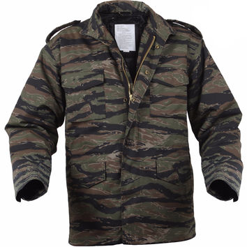 ff1204fca2218 Mad City Outdoor Gear $96.99 $79.99. – 20%. Rothco M-65 Camo Field Jacket