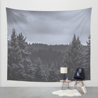 Deep love Wall Tapestry by HappyMelvin | Society6
