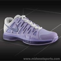 Nike Vapor 9 Tour Womens Tennis Shoe 543222-555