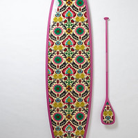 Limited-Edition Stand-Up Paddleboard, Kai Malo'o