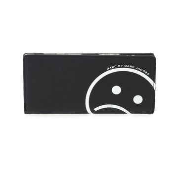 SOPHISTICATO UNSMILEY TOMOKO WALLET