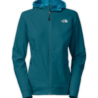 The North Face Women's Jackets & Vests WOMEN'S MADDIE RASCHEL HOODIE