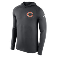 Nike Stadium Dri-FIT Touch Pullover (NFL Bears) Men's Hoodie