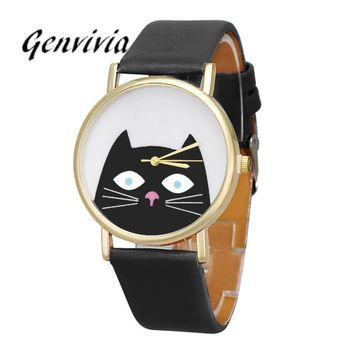 GENVIVIA Cat Women